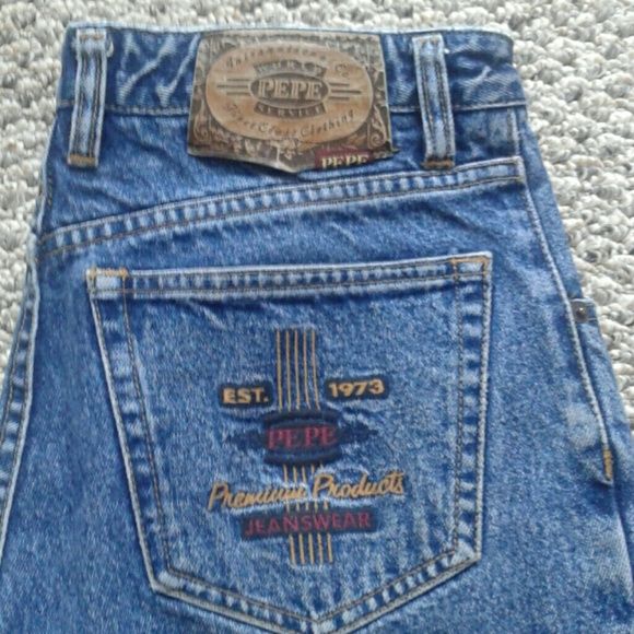 Pepe Service Jeans55 World Betty Vintage 0Nwm8n